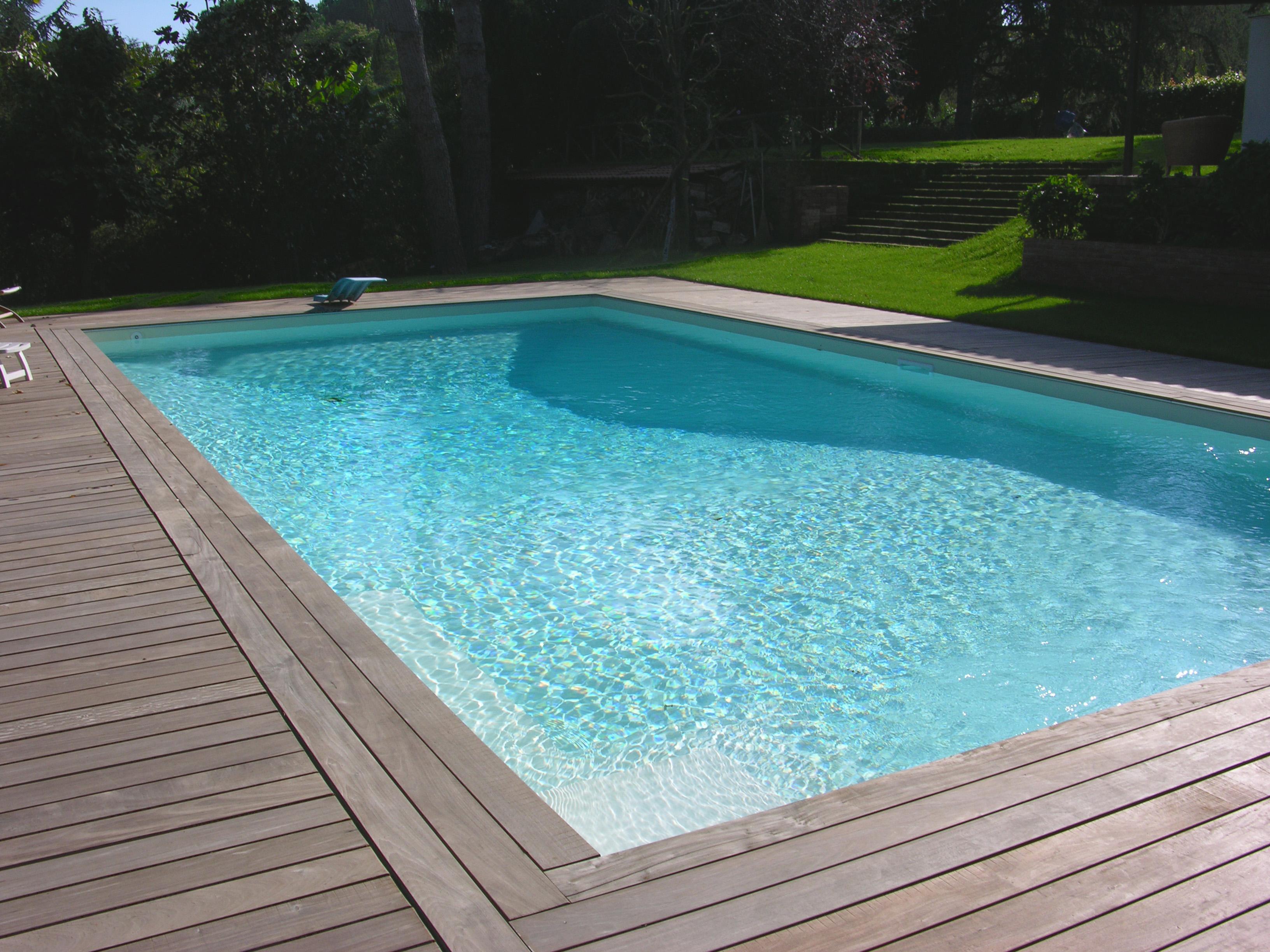 Quanto Costa Piscina Interrata come scegliere la piscina giusta per la vostra casa
