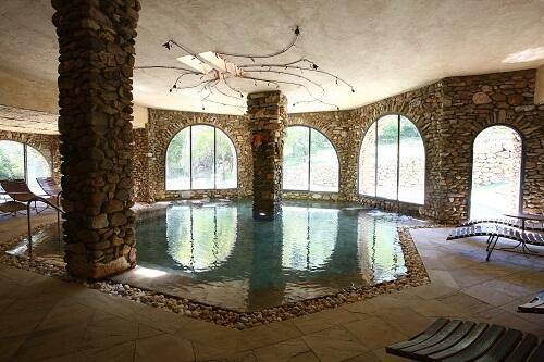 Piscina Techno Pool