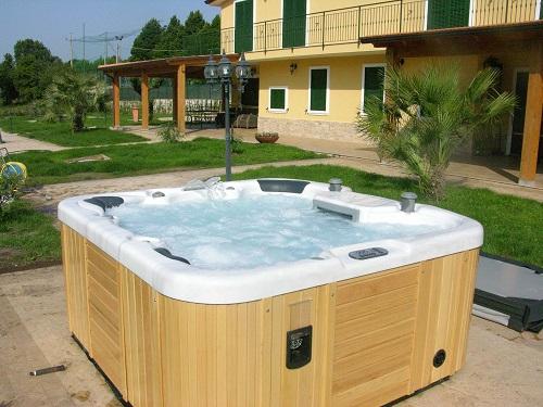 Minipiscina Techno Pool