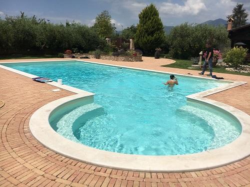 Piscina Prefabbricata Techno Pool