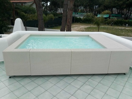 Techno Pool piscina
