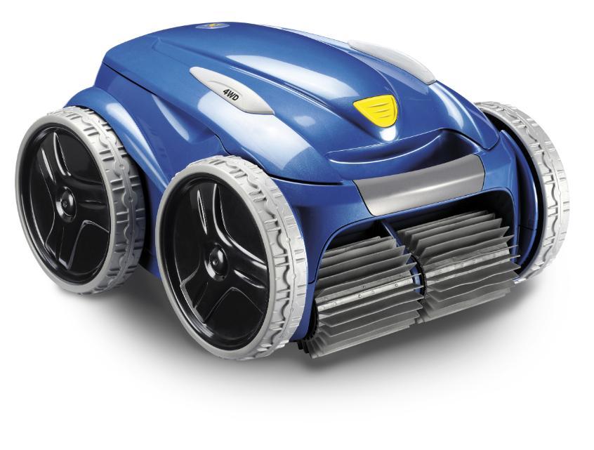 Vortex PRO 4WD RV 5380